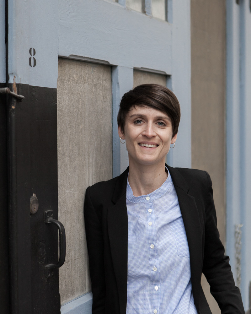 Julia Krummenacher Team Velvet Beratung Projektleitung