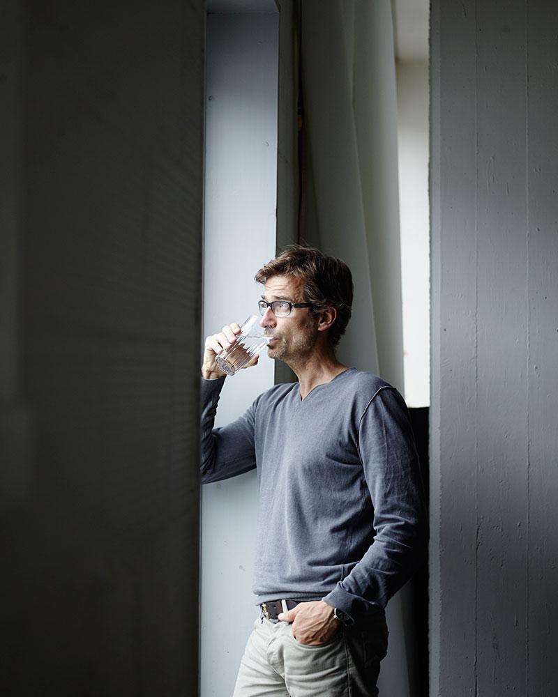 Wolfgang Möhrle Team Velvet Inhaber Beratung Projektleitung