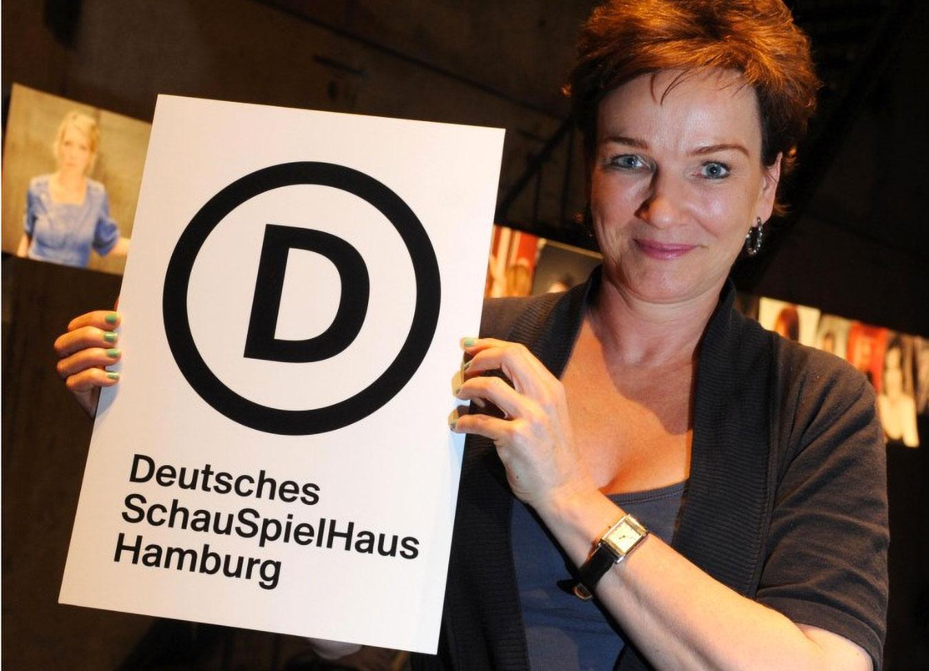 Deutsches Schauspielhaus Hamburg Karin Baier