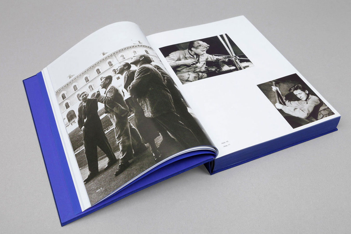Hochschule Luzern Design und Kunst Book Publishing