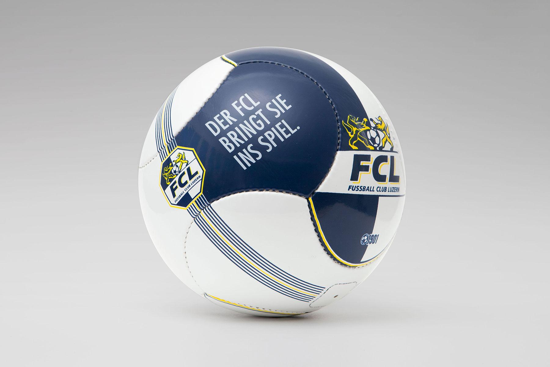 FCL Ball