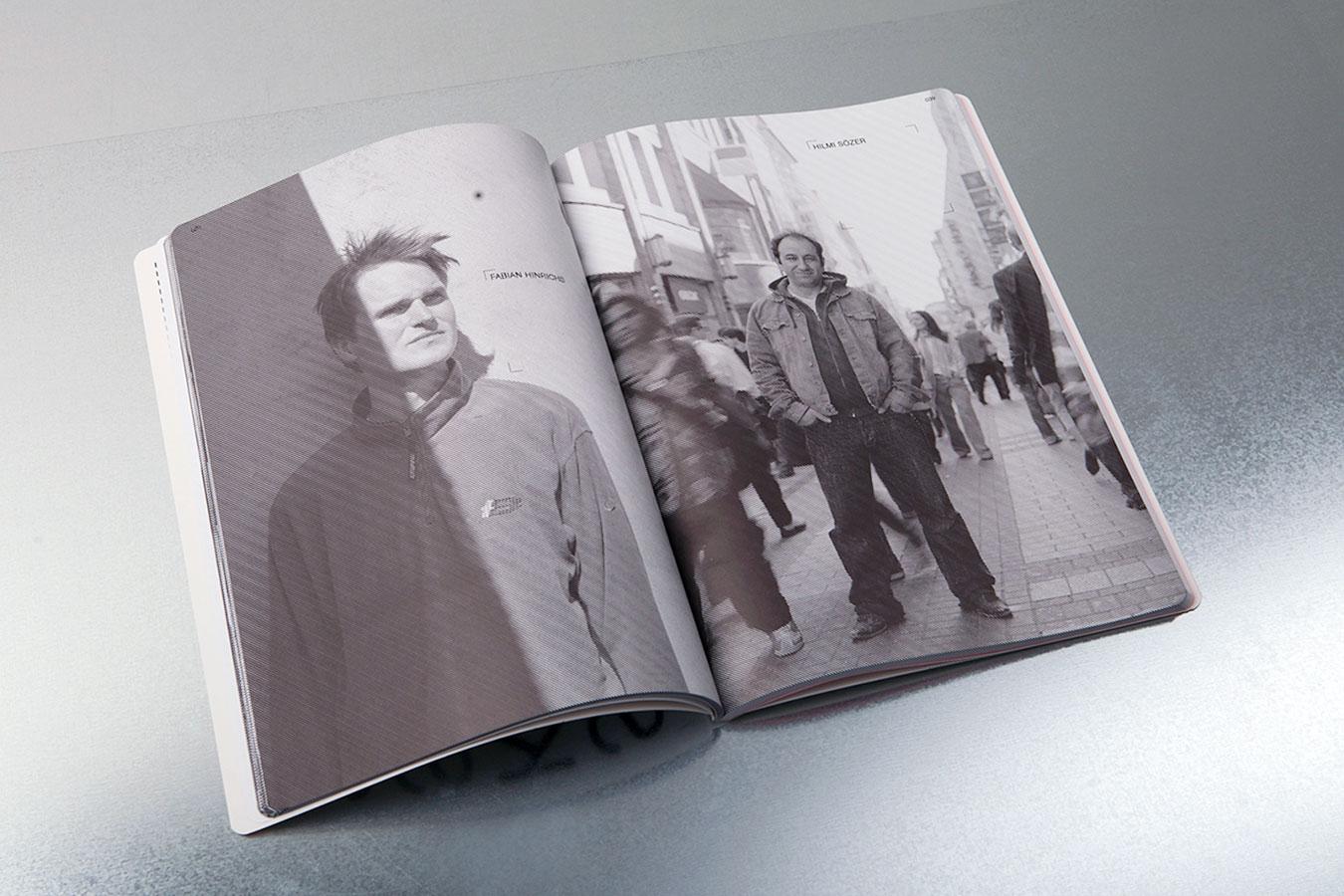 Schauspiel Köln Spielzeitbuch 2011/12