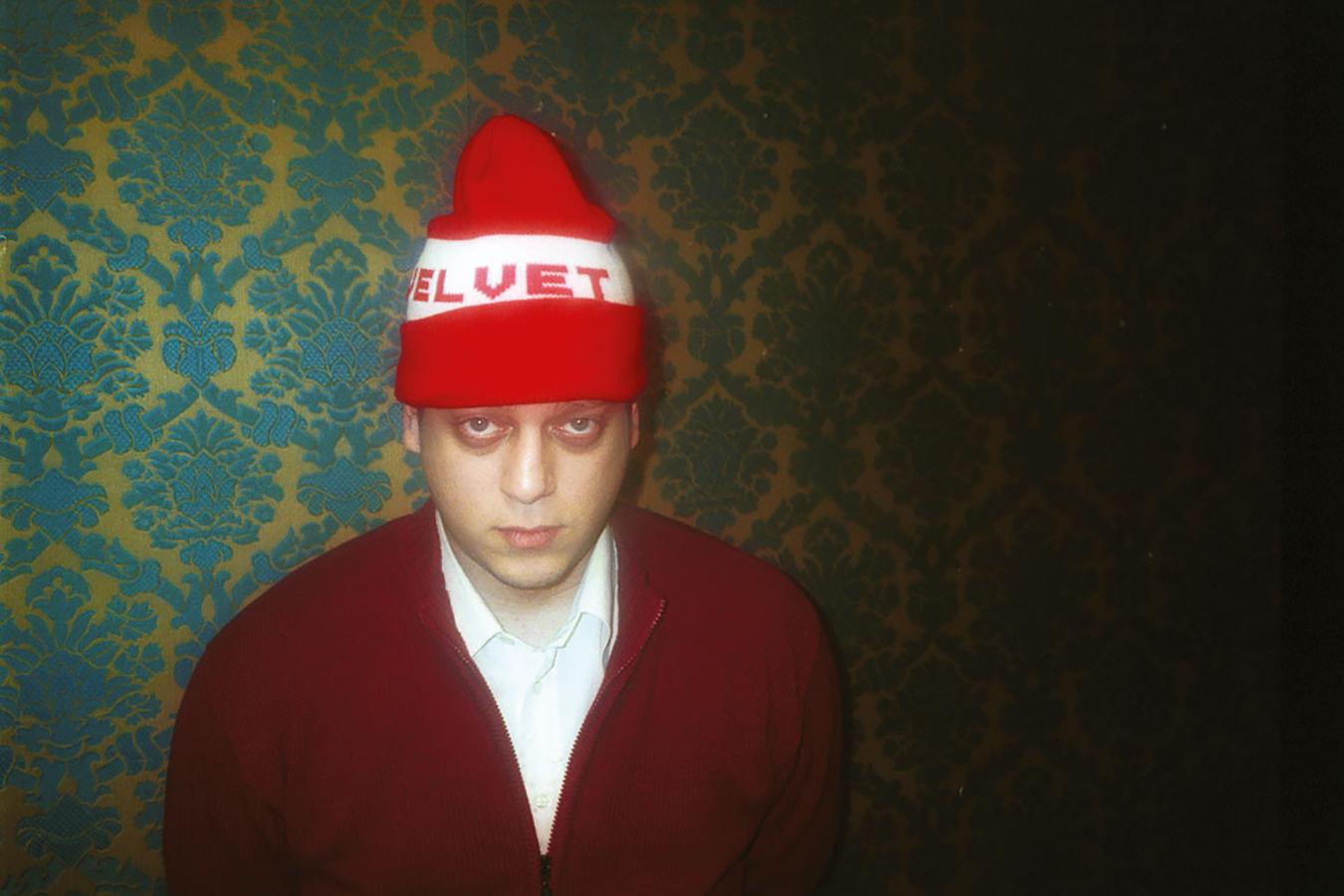 Velvet Mütze