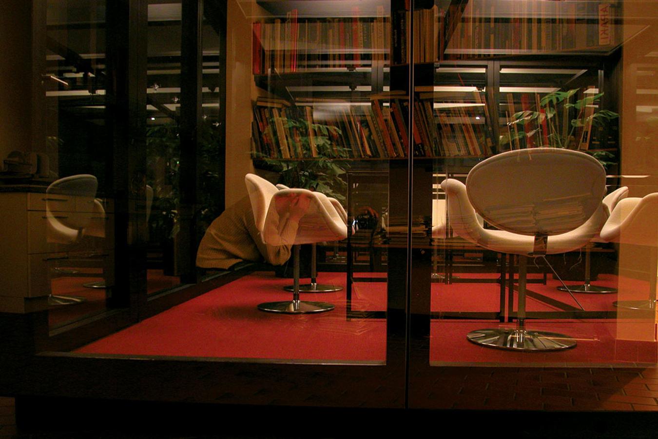 Velvet Office