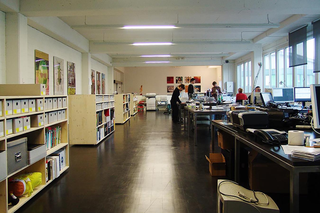 Velvet Office Landenbergstrasse