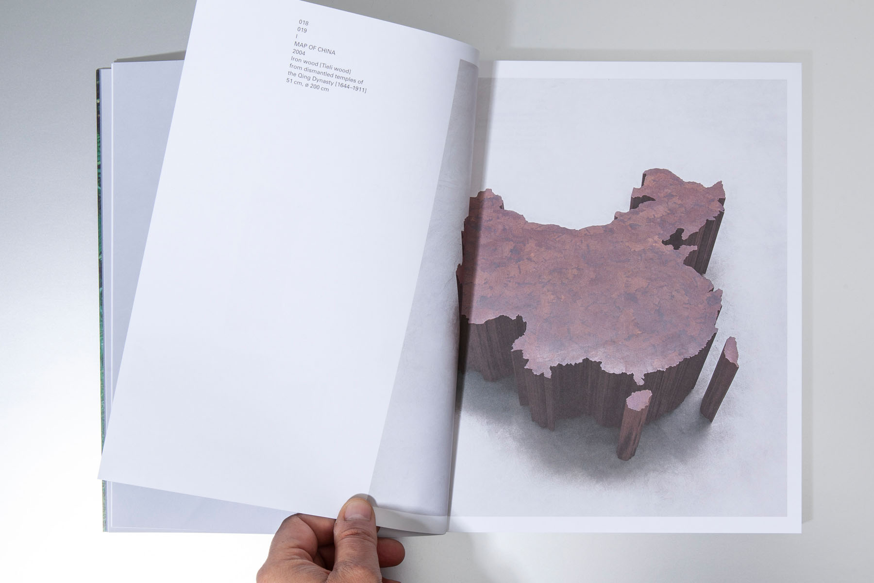 Ai Wei Wei Werkbuch Books Publishing Velvet Edition