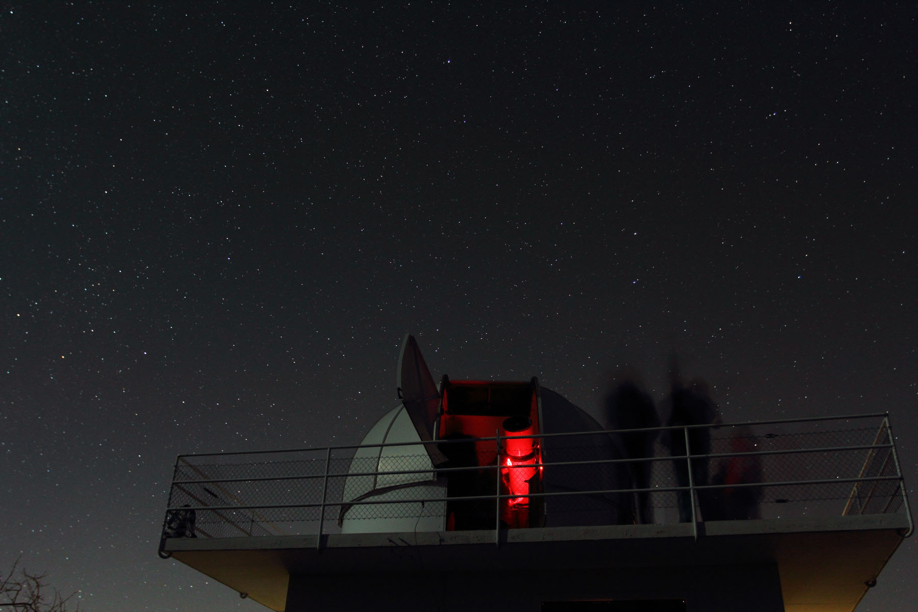Sternwarte Uecht Szenografie UX Web