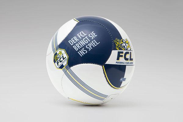 FCL Werbung