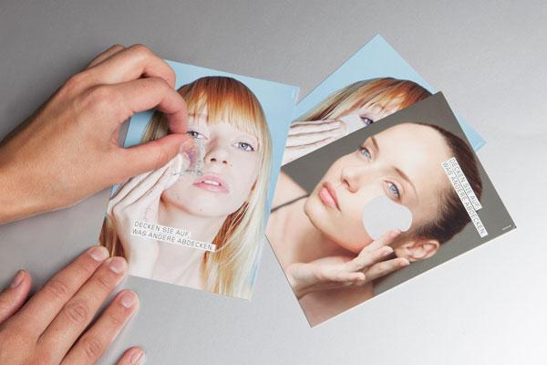 Frauenhaus Luzern Werbung Kampagne