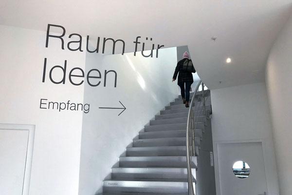 Ideenschreinerei Odermatt Luzern